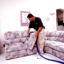 Cleaning Foam Cushions